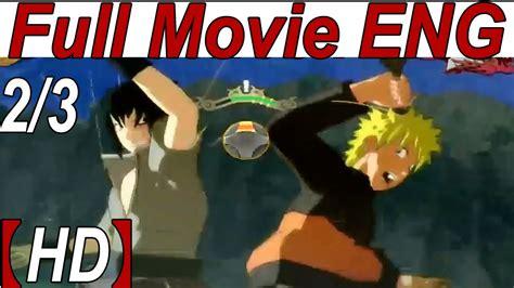 film naruto ultimate ninja storm 3 naruto shippuden ultimate ninja storm 3 full movie