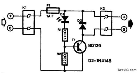 bd139 transistor circuit bd139 transistor circuit 28 images i need the most basic circuit diagram for wireless energy