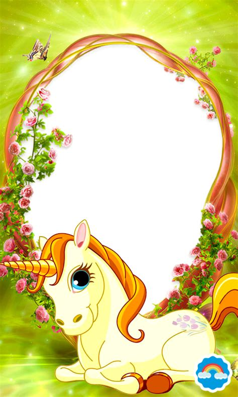 Photo Frame Pony pony unicorn frames appstore for android