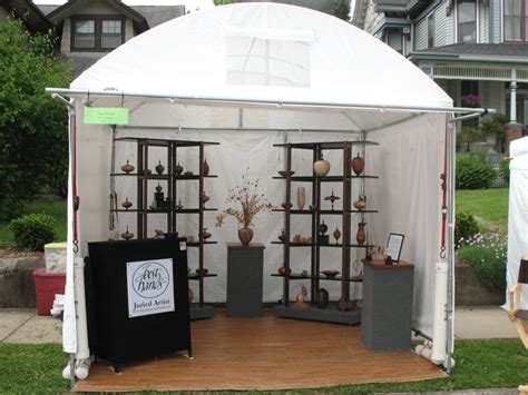 trimline awning trimline canopy craftshow ideas and tips pinterest
