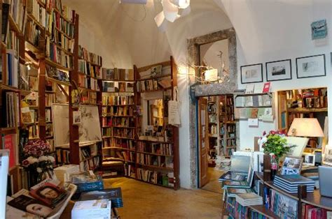 libreria atlantide atlantis books room