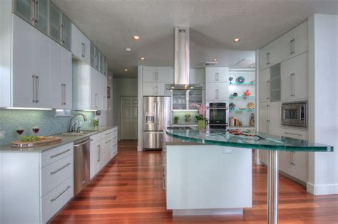 greenfield cabinetry with storage kitchen contemporary and