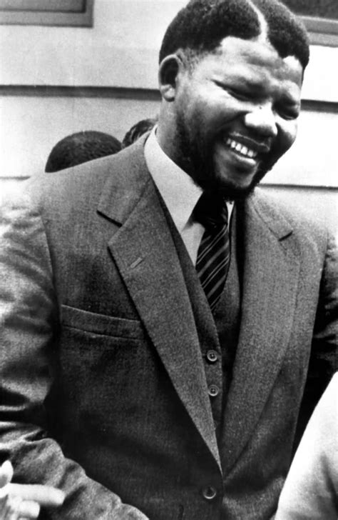 1964- Nelson Mandela was sentenced to life imprisonment