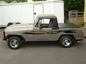 Jeep Comando Mimmp 1973 Jeep Commando Specs Photos Modification Info
