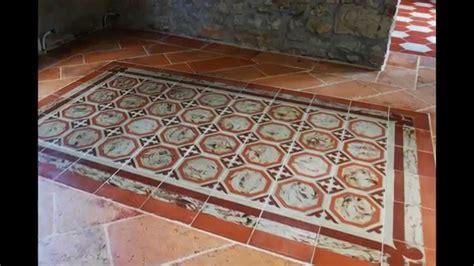 pavimenti stile liberty pavimentazioni cementine e graniglie liberty antiche
