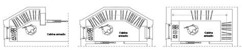 Guardaroba Dwg - armadi cabine armadi dwg
