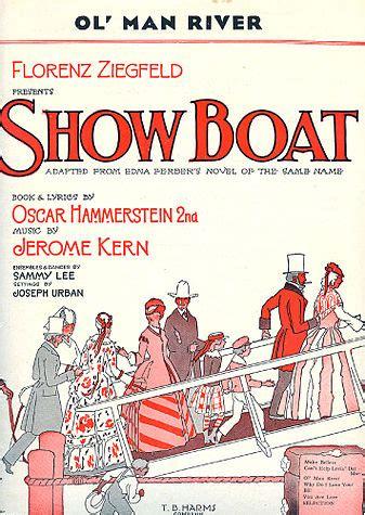 369972 first man ke premier show boat wikipedia bahasa indonesia ensiklopedia bebas