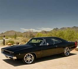 1968 Dodge Challenger 1968 Dodge Challenger Cars