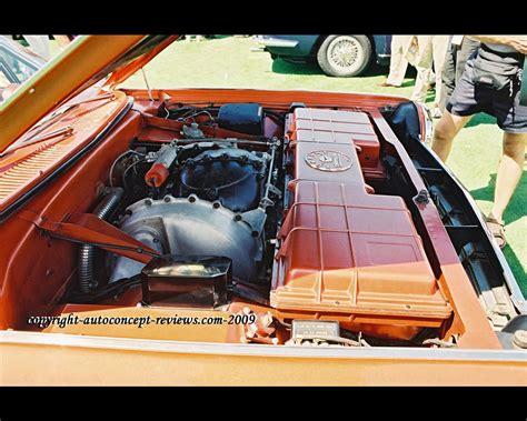 chrysler gas turbine chrysler limited edition gas turbine car 1963