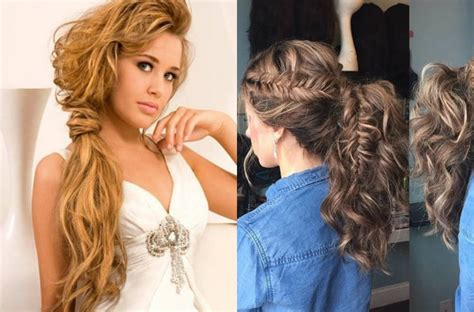 hairstyles for thick voluminous hair chic voluminous thick curls different hairstyles ideas for