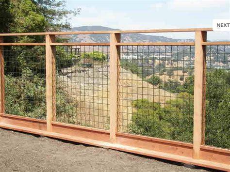 Cable Trellis System Fence Wire Mesh Neighborhood Nursery