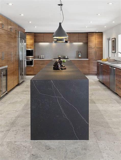 dekton kitchen reveal  daniel germani cocinas de lujo