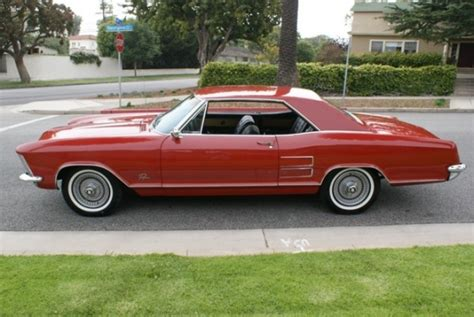 1962 buick riviera series 4700 related infomation