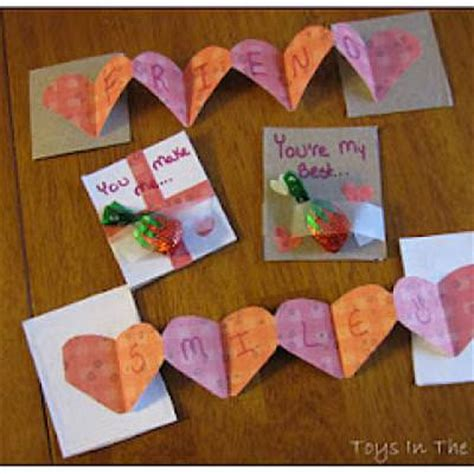 valentines surprises valentines diy tip junkie