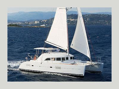 the catamaran company catamarans for sale lagoon - Catamaran Cost New