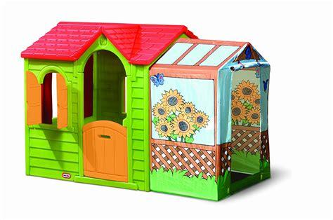 tikes cottage tikes garden cottage evergreen playone