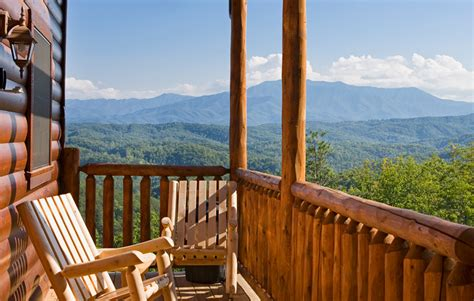 Mountain View Cabins Smoky Mountains Work William Britten Photography
