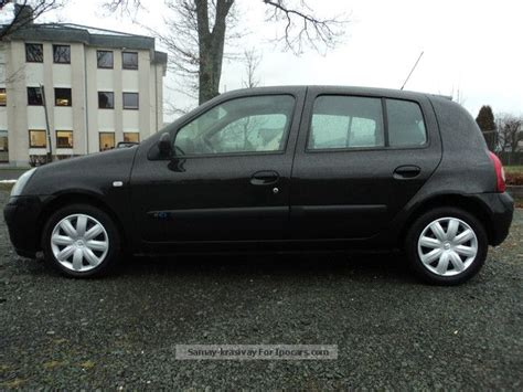 renault clio 2012 black 2012 renault clio 1 5 dci black metalik car photo and specs