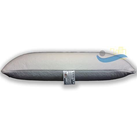 oreillers moshy moshy oreiller a m 233 moire de forme confort