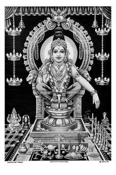 100+ Best Lord Ayyappa Images Free Download (2019) | Happy