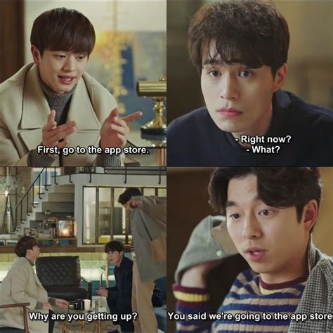 Casing Handphone Kpop Goblin Guardian The Lonely And Great God Part 5 17 best images about kdrama on woo bin jong suk and yoo seung ho