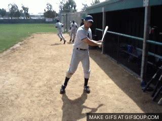 baseball bat swing trick japanese hs student single handedly saves the sport of