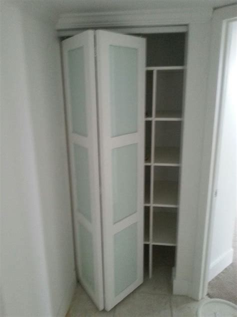 Folding Doors For Closets Bi Fold Doors Contemporary Closet Miami By Metro Door Usa