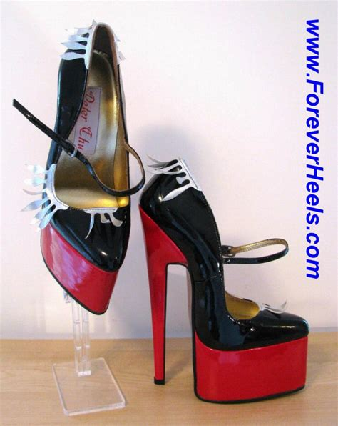 6 inch high heels no platform information about orientvisual chu 6 inch heels