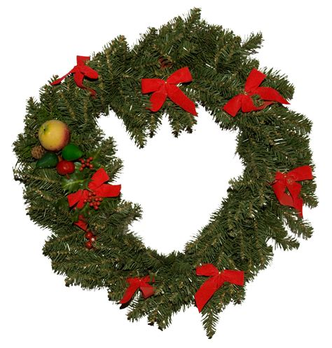 wreath transparent clipart clipart suggest