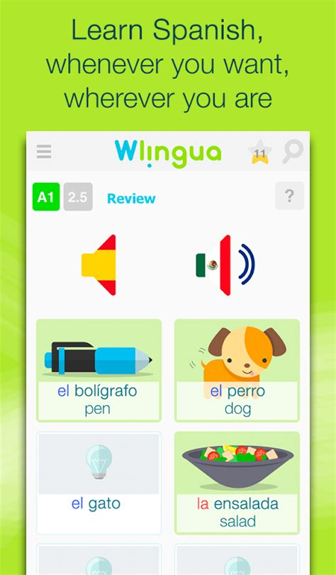 learn spanish ii 1505943272 learn spanish espa 241 ol android apps on google play
