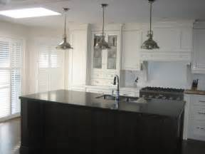 Lighting Over Kitchen Island Island Pendant Lighting Great Home Design References H