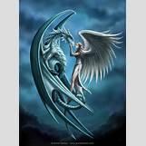Dark Mystical Fairies | 900 x 1238 jpeg 180kB