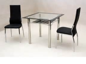 Modern Small Dining Table Small Modern Dining Table Tjihome