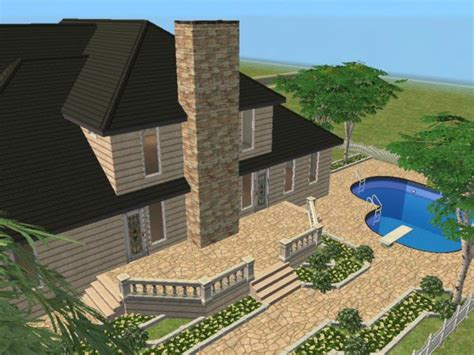 2 Story House With Pool 2 Story House With Pool Home Planning Ideas 2018