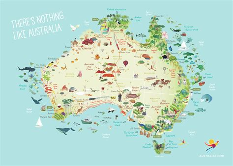 australia touring map sydney map for tourism browse info on sydney map for