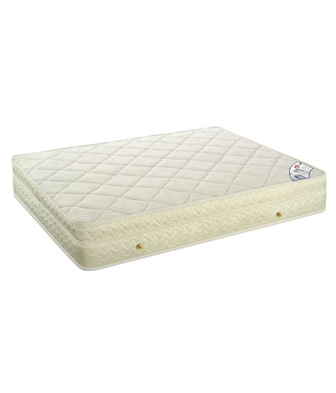Restonic King Size Mattress peps king size restonic pocketed top ardene