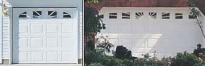 garage door prices how much does a new garage door cost