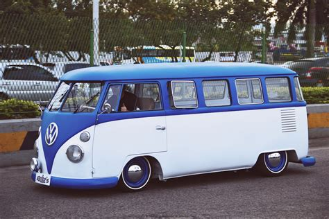 volkswagen classic bus curbside classic 1965 vw deluxe micro bus samba