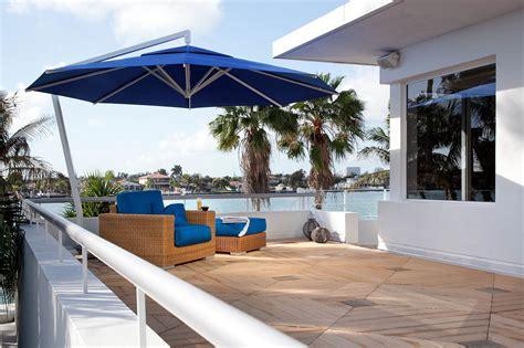 sonnenschirm terrasse sonnenschirme mester bielefeld