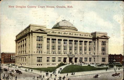 Douglas County Nebraska Court Search New Douglas County Court House Omaha Ne