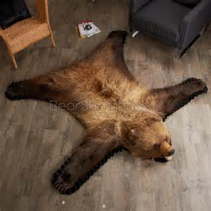 bl rug grizzly leh90173801
