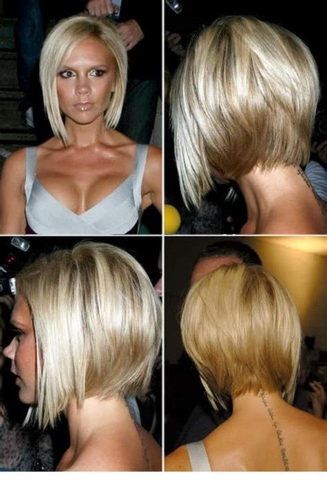 bob haircut pictures front and back inverted bob hairstyle favething com