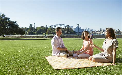 Friends Of The Botanic Gardens Sydney Top 10 Free Things To Do In Sydney Best Things To Do