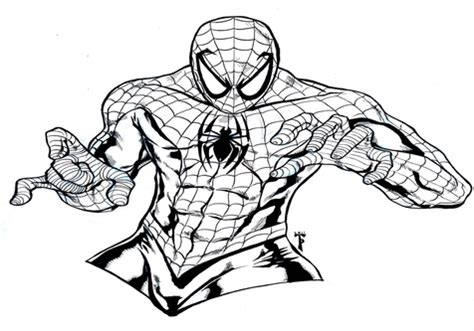 spiderman coloring pages online games fork coloring sheet spoon and knife page grig3 org
