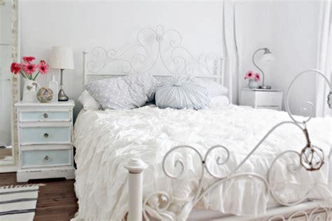 Iron Frame Bed Inspira 231 227 O Linda E Clean Para Decorar O Quarto De Casal