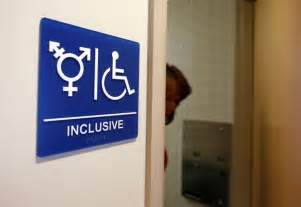 gender neutral bathrooms billy graham s hometown considers transgender bathroom
