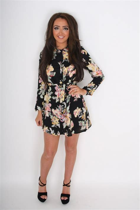 Trend Alert Floral Shirtdresses by Callie Floral Shirt Style Dress Clothing From