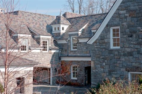alpine stone mansion homes architecture pinterest lavish stone mansion in alpine nj homes of the rich
