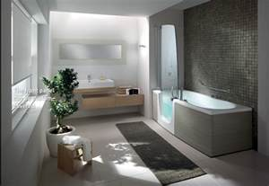 Interior Design Bathrooms Modern Bathroom Interior Landscape Iroonie