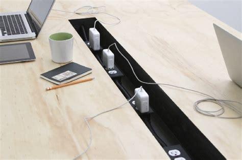 lade da scrivania una mesa perfecta para espacios de coworking